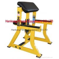 Buy cheap Hammer Strength,home gym,body-building,Seated Arm Curl,HS-4018 from wholesalers