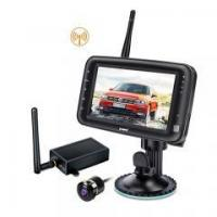 Buy cheap WIRELESS BACKUP CAMERA SYSTEM WITH 4.3 STANALONE TFT LCD MONITOR from wholesalers