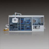 Buy cheap Cupcake Box Thermoforming Machine from wholesalers