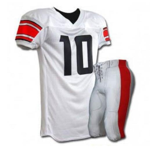 Buy cheap American Football Uniforms RW-1403 from wholesalers