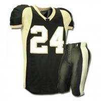 Buy cheap American Football Uniforms RW-1402 from wholesalers