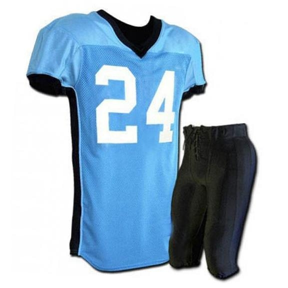 Buy cheap American Football Uniforms RW-1406 from wholesalers