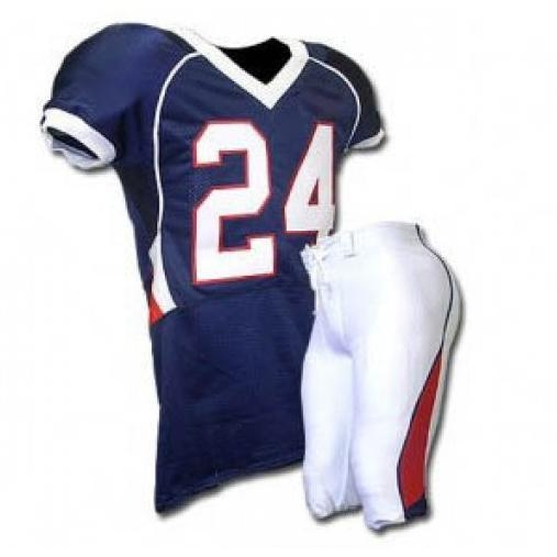 Buy cheap American Football Uniforms RW-1404 from wholesalers