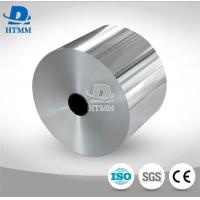 Buy cheap Aluminium Foil Jumbo Roll for Packing product
