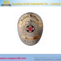 Buy cheap Red Cross Badge product