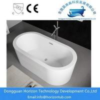 Buy cheap Acrylic free standing bathtub from wholesalers