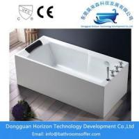 Buy cheap Europe standard jacuzzi square tub from wholesalers