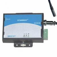 Buy cheap TCP/IP network type 24-point DS18B20 temperature acquisition moduleTYPE:SM5000T product