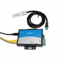 Buy cheap TCP/IP network temperature and humidity sensorTYPE:SM5010T product