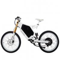 Buy cheap High Speed 3000w Electric Bike with Hidden Battery from wholesalers