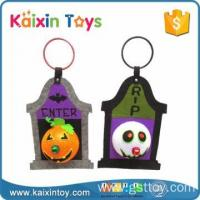 Buy cheap 10262228 LED Flashing Halloween Door Decoration from wholesalers