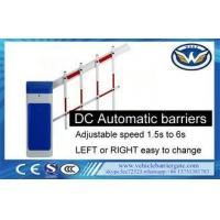 Buy cheap L/R changeable Automatic Barrier Gate Fence Arm Automatic Arm Barrier from wholesalers