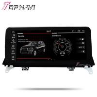 Buy cheap Android 9.0 TN-8215 BMW X5 E70 (2007-2010) Android 9.0 car Navi(Touch Button) from wholesalers