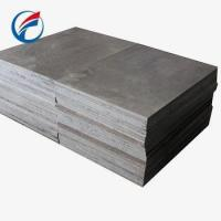 Buy cheap Factory Price Magnesium Alloy Plate AZ31 Magnesium Plate Price For Etching/Engraving from wholesalers