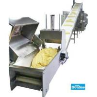 Buy cheap Biscuit Dough Conveyor baking from wholesalers