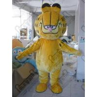 Buy cheap the garfield cat mascot costumes from wholesalers