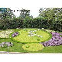 Buy cheap Floral Clock from wholesalers