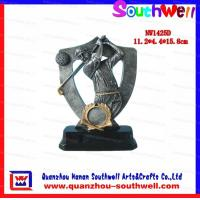 Buy cheap golf trophy---NW1425D from wholesalers