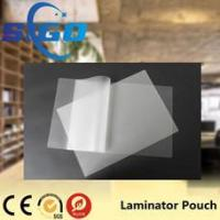 Buy cheap A3/A4/A5/A6 Pouch Film from wholesalers