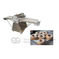 Buy cheap Large Production Capacity Commercial Donut Production Line from wholesalers