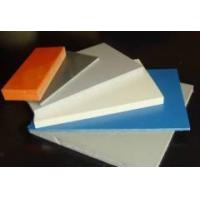 Buy cheap wood plastic board extrusion machine from wholesalers