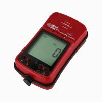 Buy cheap Combustible gas detector natural gas Methane Gas Leak tester 0~100%LEL Alarm from wholesalers