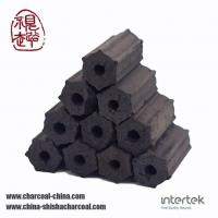 Buy cheap Hexagon Briquette Charcoal from wholesalers
