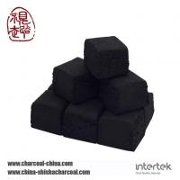Buy cheap Cubic Shape Coconut Shell Shisha Charcoal from wholesalers