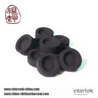 Buy cheap Chinese Shisha Charcoal from wholesalers