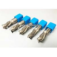 Buy cheap PCD Diamond CNC Router Bits for Fiberglass Composite Panel Cutting from wholesalers