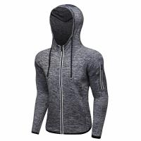 Buy cheap Best zip up hoodies outerwear jackets for men from wholesalers