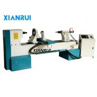 Buy cheap Best wood bowl turning lathe machine for sale from wholesalers