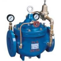 Buy cheap Y42X - 10, the Y42X - 16 type water pressure reducing valve from wholesalers