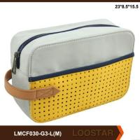 Buy cheap Good Quality Men Bags Fashion Men Clutch Bags Casual Men Handbags For sale from wholesalers