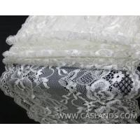 Buy cheap Sweet style white wedding lace LCHJ6503 product