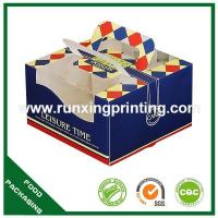 Buy cheap cake box with handle from wholesalers