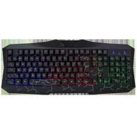 Buy cheap Keyboard BST-401L Membrane backlight gaming keyboard from wholesalers