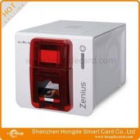 Buy cheap Evolis Zenius ID Card Printer from wholesalers