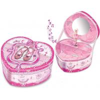 Buy cheap fashion music box from wholesalers