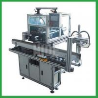 Buy cheap Automatic Rotor commutator pressing machine for motor armature from wholesalers