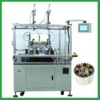 Buy cheap BLDC motor automatic needle winder from wholesalers