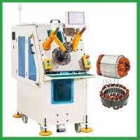 Buy cheap Washing machine motor stator coil insertion machine from wholesalers