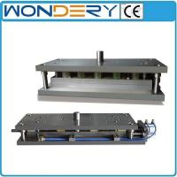Buy cheap Condenser Collecting Pipe Die/Mold from wholesalers