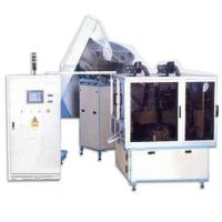 Buy cheap Full automatic 3 colors bottle uv screen printer product
