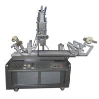 Buy cheap Electric conical flask heat transfer machine for disposable cups product