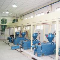 Buy cheap Normal Oil Seed Press Equipment from wholesalers