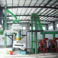 Buy cheap Soybean Oil Press Equipment from wholesalers