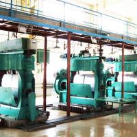 Buy cheap Corn/Maize Germ Oil Press Equipment from wholesalers