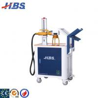 China Handheld Metal Engraving Machine With Battery Power Source on sale