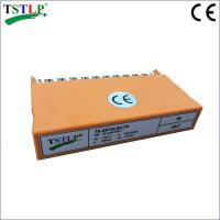 Buy cheap TS-DP10 LSA110 Telephone Surge Protection Device product